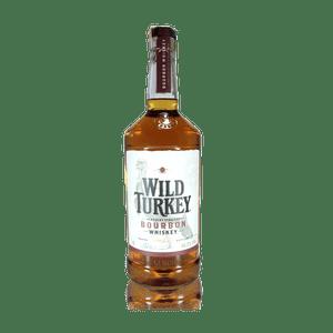 Whiskey Wild Turkey Bourbon 1000ml