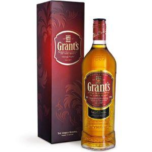 Whisky Grants Triple Wood 1000 ml