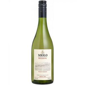 Vinho Miolo Reserva Pinot Grigio 750ml