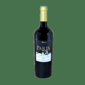 Vinho Paris Goulart Reserva Cabernet Sauvignon 750ml