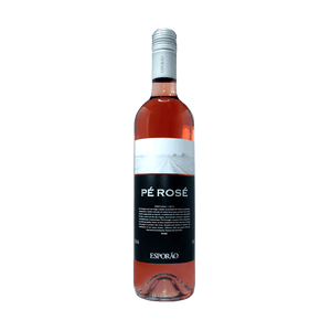 Vinho Pé Rosé 750ml