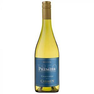 Vinho Carmen Premier Chardonnay 750ml