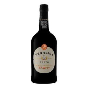Vinho Porto Ferreira Tawny 750ml
