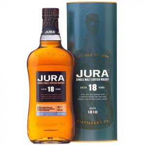 Whisky Jura 18 anos 700ml