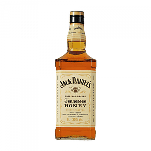 Whiskey Jack Daniel´s Honey 1000ml