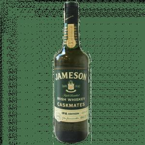 Whiskey Jameson Caskmates IPA edition 750ml