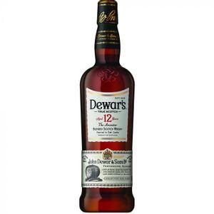 Whisky Dewar's 12 anos 1000ml