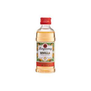 Gin Tanqueray Flor de Sevilla Miniatura 50ml