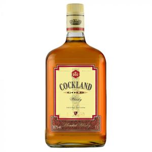 Whisky Cockland 995ml