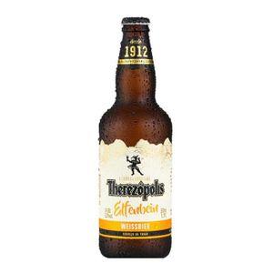 Cerveja Therezópolis Weissbier pack 6 unid. 500ml