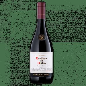 Casilero Del Diablo Reserva Pinot Noir 750 ml