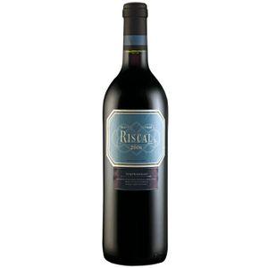 Vinho Riscal 1860 Tempranillo 375ml