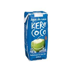 Agua de Coco KeroCoco 330ml