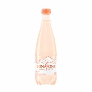 Água Mineral com Gás Bonafont 500ml (Pack com 12)