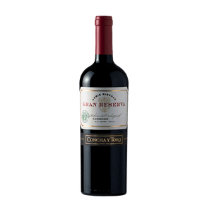 Vinho Concha Y Toro Gran Reserva Carmenere 750ml
