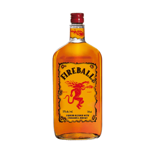 Whisky Fireball Canela Licor 750ml