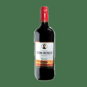 Vinho Dom Bosco Tinto Suave 1000ml