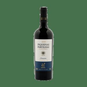 Vinho Pequenas Partilhas Carmenere 750ml