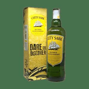 Whisky Cutty Sark 1000ml