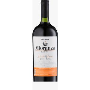 Vinho Mioranza Reserva da Família Bordô Suave 1L