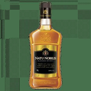 Natu Nobilis Whisky Nacional 1000ml