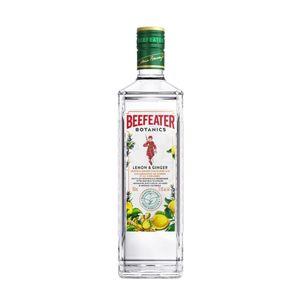 Beefeater Botanics Lemon & Ginger Gin