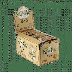 Caixa De Filtro Ecologico Pay-pay 6mm 40 Bags
