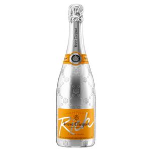 Champagne Veuve Clicquot Rich Branco 750ml